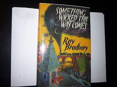 something wicked this way comes essay Something wicked this way comes essay topics/book report ideas cliff notes™, cliffs notes™, cliffnotes™, cliffsnotes™ are trademarked properties of the john.