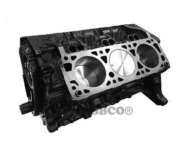 Remanufactured Gm Chevy 2.8 173 Short Block 1985-86