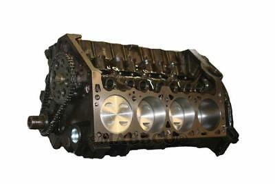 Remanufactured Chrysler Dodge 5.2 318 Short Block 1985-1989