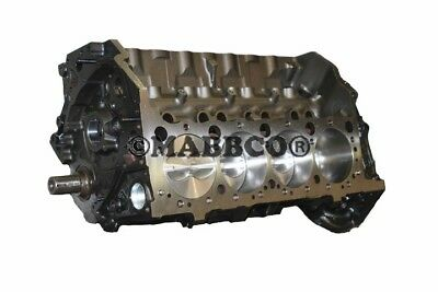 Gm Chevy 5.7 350 Short Block 1992 1993 1994 1995 1996 1997 Lt1 Lt-1