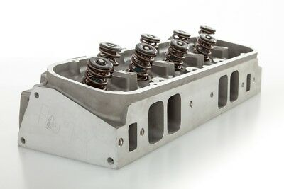 Flotek 305-5057 Big Block Chevrolet 320cc/133cc Aluminum Cylinder Head .700 Lift