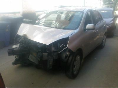 Micra     2015 Engine Assembly 2601829