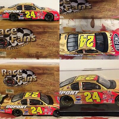make offer ~ lot of 39 jeff gordon #24 collectible 1:24 scale diecast cars
