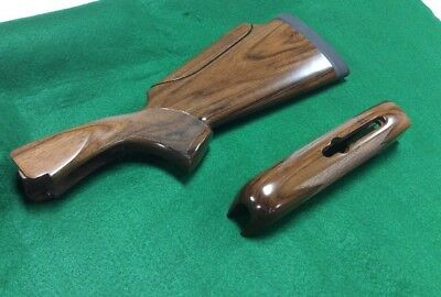"""Kolar Trap Set -new American Style - 1/4"""" Offset + 3/8"""" Toe Out For Rh  #125"""