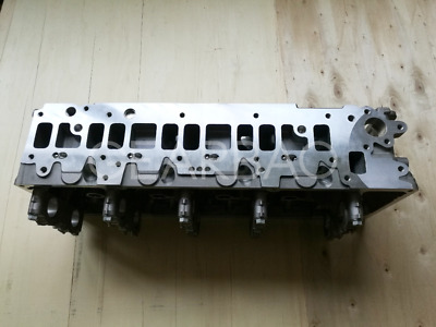 Cylinder Head Empty For Mitsubishi Canter Fuso Montero 4m41 (1005b340) Amc908500