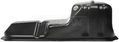 Fits 05-11 Ic Corp 04-11 International 7.6l Engine Design Front Sump Oil Pan