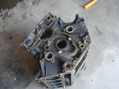 Oem 03-04 Ford F Series Excursion 6.0 Powerstroke Diesel Bare Engine Block