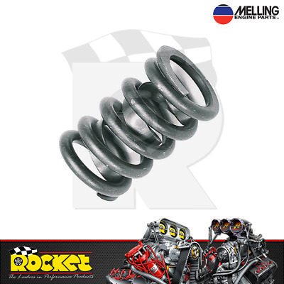 Melling Performance Valve Springs (big Block Chev/ford 351c) - Me46622-16