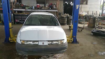 Engine Assembly Saturn S Series 95 96 97 98 99