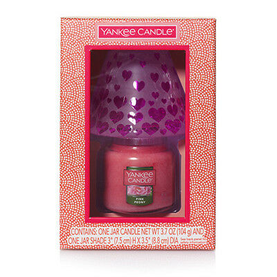 Yankee Candle Dreaming Of Love Valentine