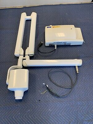 Planmeca Intraoral X Ray Machine, New White Color Paint.