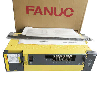 Fanuc A06b-6141-h006#h580 Servo Amplifier New In Box Expedited Shipping