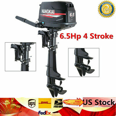 Kayaking, Canoeing & Rafting Outboard Engine For Boats Pantaneiro Jet Turbo 6.5hp 4 Stroke With Clutch Complete Outboard Engines