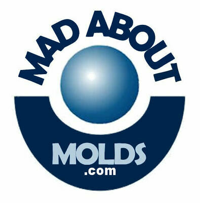 Madaboutmolds.com - Domain Name For Sale - Clay Push Molds