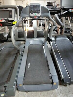 Used Reconditioned Precor Fitness 954i Commercial Running Walking Treadmill