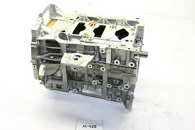 New Oem Mitsubishi Lancer Engine 2.0 Short Block 08-17 Complete Non Turbo Motor