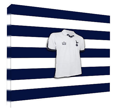 "Spurs Fc  Prints And Canvas Example Shown 10"" Framed Print £21.50)"