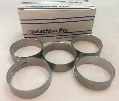New High Performance Cam Bearing Set Ford Sb 351w 302 289 260 255 221