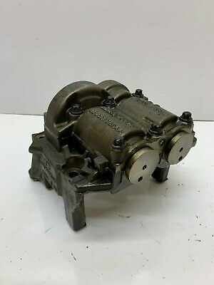 2013-2015 Ford Fusion Se 2.5l Engine Balance Shaft Assembly Used Oem