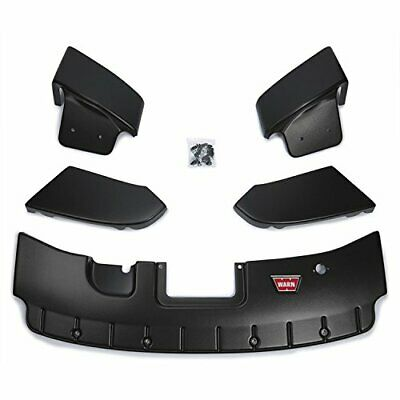 Warn 98336 Hidden Kit Winch Mounting System Skirting Required For Pn[98055] Hidd