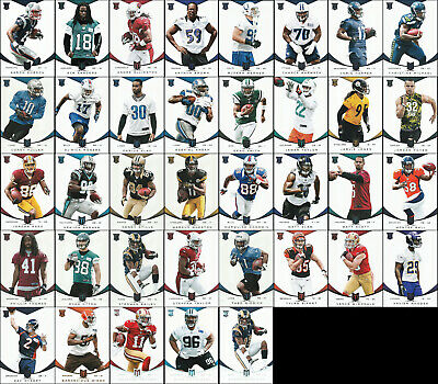 2013 Panini Momentum Rookie Cards Pick Your Player(s) See Description