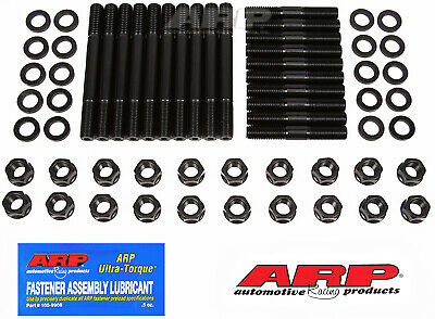Arp Head Stud Kit 3/4 Hex-3/16 Allen For Ford Small Block 351 Windsor # 154-4003