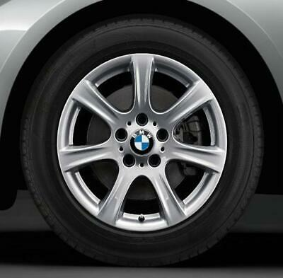 4 Orig Bmw Summer Wheels Styling 394 225/55 R17 97y 3er Gt F34 70db New Bmw-136
