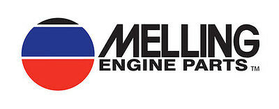 Melling M11 Stock Oil Pump For Chevy 217 235 6 Cylinder 1942-53