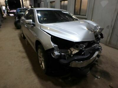 Engine 1 4th New Style 2.5l Vin L 8 Digit Fits 14-15 Impala 587565