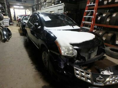 Engine Qr25de 2.5l A 4th Vin J 1st Digit Fits 09-15 Rogue 578226