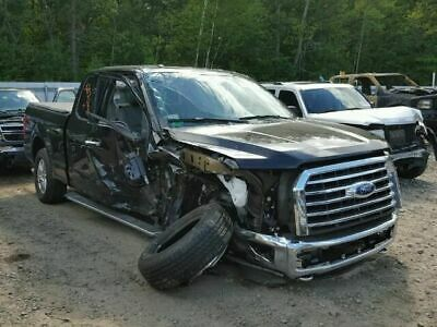 Transfer Case Electronic Shift On The Fly Fits 15-18 Ford F150 Pickup 226747