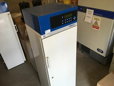 Rumed Rubarth Apparate Gmbh Test Chamber Lab X Ray Crystallography