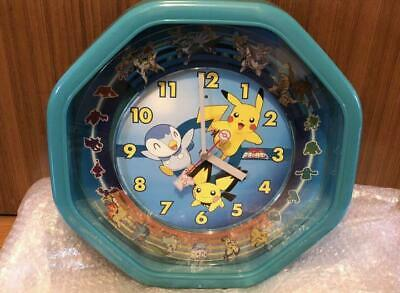 Not for sale Hot More Pokemon Wall Clock Arceus Pikachu Winning Pocama