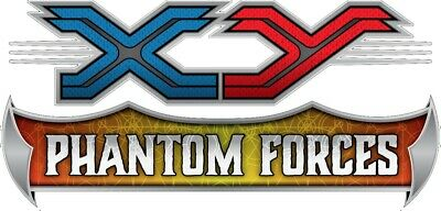 Pokemon XY Phantom Forces, Cards by the Unit ! You Pick