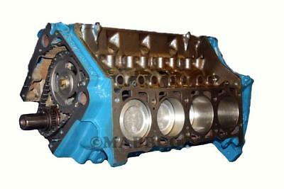 Remanufactured Gm Oldsmobile 5.0 307 Short Block 1980-1984