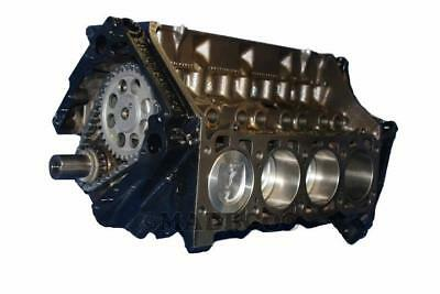 Remanufactured Gm Olds 5.0 307 Short Block 85-90 Roller