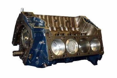 Remanufactured Ford 351m 5.8 Modified Short Block 1975-1982