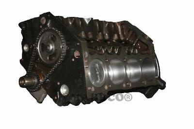Remanufactured Chrysler Dodge 5.9 360 Short Block 1970-1988