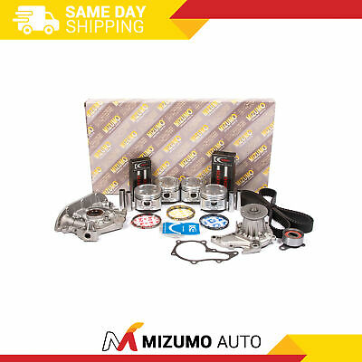 Engine Rebuild Kit Fit 1987 Toyota Mr2 Corolla Gts 1.6l Dohc 4agelc