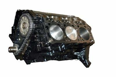 Remanufactured Gm Chevy 3.1 189 Short Block 2003 Model