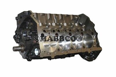 Remanufactured Chevy 5.7 350 Short Block 1992-1997 Lt1 Lt-1