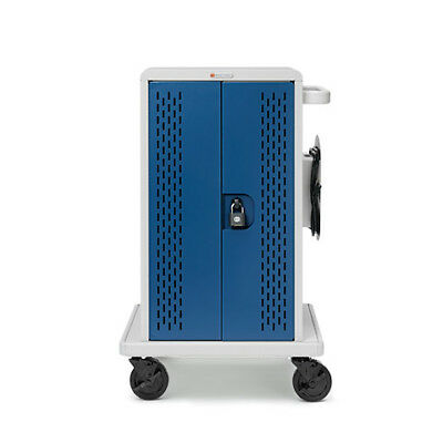 bretford core36ms cttz 36m store and charge cart