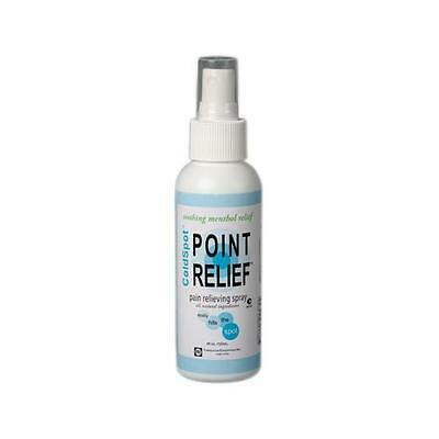 Point Relief® Coldspot™ Lotion - Spray - 4 Oz Bottle, 144 Each