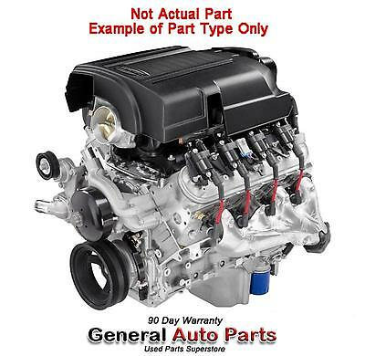 11 12 13 Ford F150 Pickup: Engine 3.7l ***see Video*** --84k--