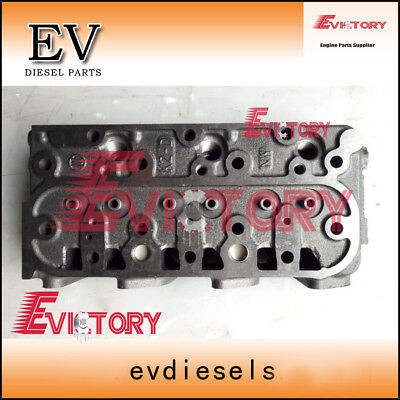 D905 Cylinder Head+gasket Kit  For Kubota Mini Excavator