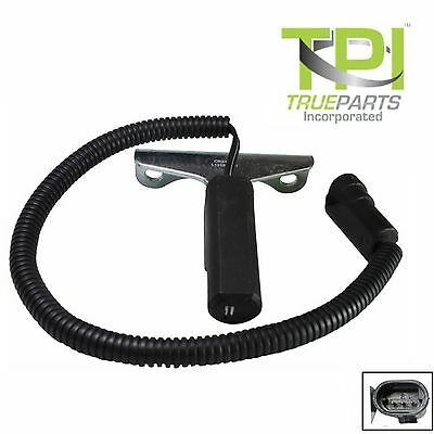 Tpi Engine Crankshaft Position Sensor For Dodge B350 V8; 5.2l; 5.9l 1994