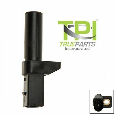 Tpi Engine Crankshaft Position Sensor For Mercedes-benz S350 2006