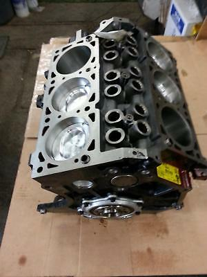 94 95 96 97 Caravan: New Reman, Cylinder Block 3.8l W/ Oil Pan