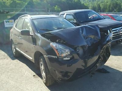 Engine Qr25de 2.5l A 4th Vin J 1st Digit Fits 09-15 Rogue 1715508