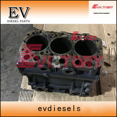 Fit For Yanmar 3tn66e 3tne66 3d66e 3tna66 Cylinder Block